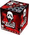 Scream battery 25sh